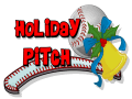 Holiday Pitch