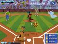 Scooby Doo MVP Baseball Slam