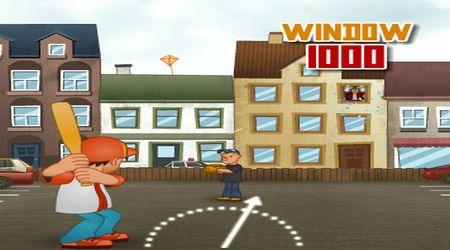 Screenshot - 7th Inning Smash