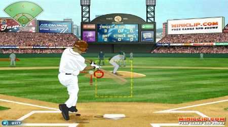 Screenshot - Baseball