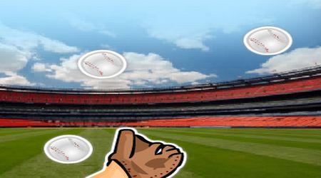 Screenshot - Baseball Catch