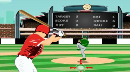 Screenshot - Baseball League