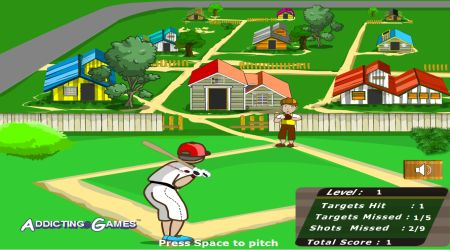 Screenshot - Baseball Mayhem