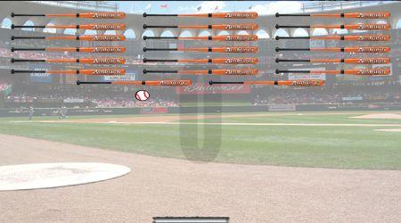 Screenshot - Baseball Pong