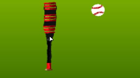 Screenshot - Baseball Training