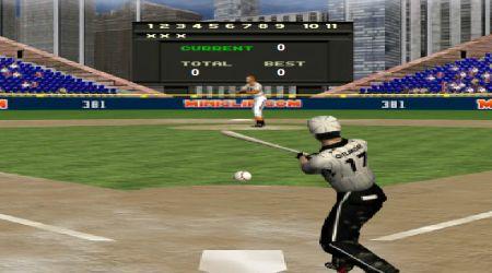 Screenshot - Batting Champ
