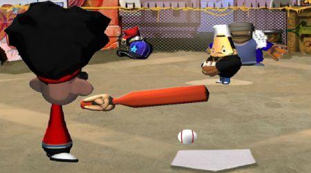 Screenshot - Bobblehead Baseball