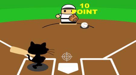 Screenshot - Flash Baseball