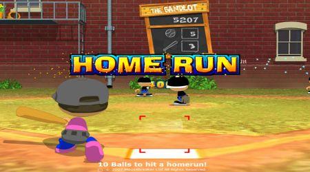 Screenshot - Pinch Hitter 2