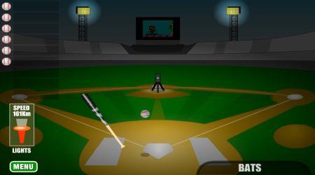 Screenshot - Pitching Machine