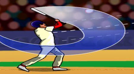 Screenshot - Slugger Baseball