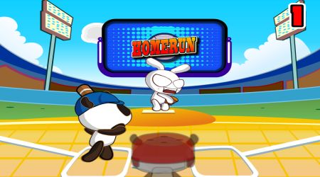 Screenshot - Speed Baseball