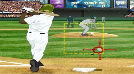 Screenshot - State Of Play Baseball