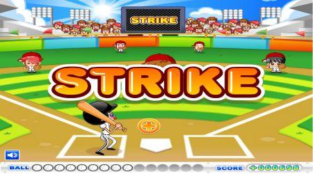 Screenshot - Super Baseball