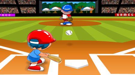 Screenshot - Ultimate Baseball