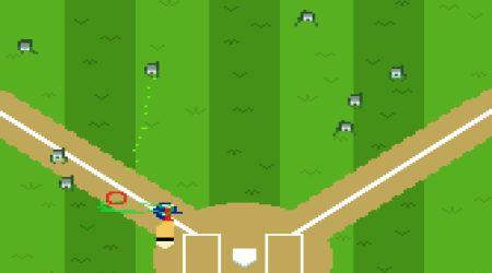 Screenshot - Zombie Home Run