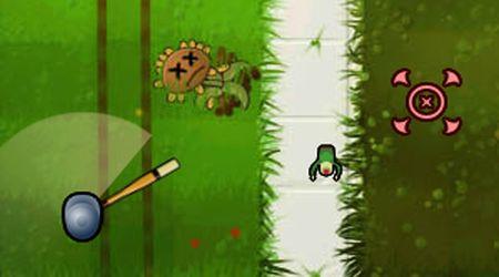 Screenshot - Zombie Home Run 2